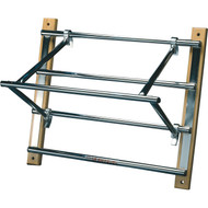 Deluxe Chinning Bar Unit