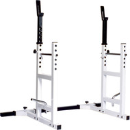 Pro series Barbell Support Unit