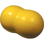 55cm Yellow Physio Roll