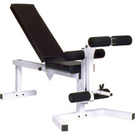 York 210 Pro Series Bench
