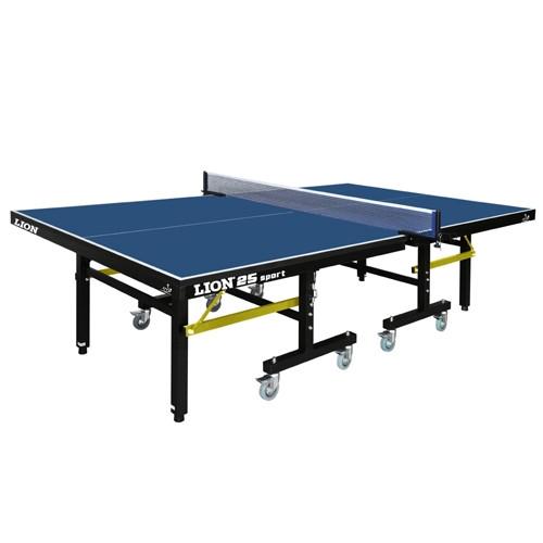 blau product web joola city tennis outdoor table