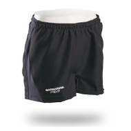 "Barbarian PRO-fit Stretch Inserts Rugby Shorts - 3"" Inseam"