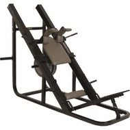 Hack - Leg Press Machine