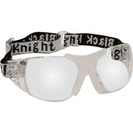 Black Knight Eye Guards