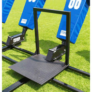 Coaches Platform for all Sleds