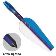"Target arrows aluminum 26"""