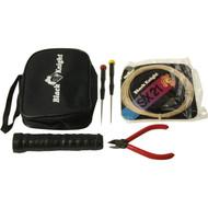 Black Knight stringing repair kit