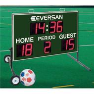 755W Eversan Scoreboard Transporter