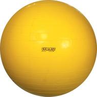 "Gymnic 30"" Ball - 75 cm Yellow"