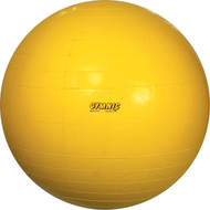 "Gymnic 30"" Ball - 75 cm Yellow"