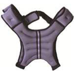 12 lb. Weighted Training Vest