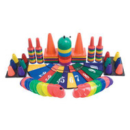 Cones & Markers Package