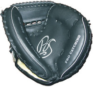 Intermediate Size Leather Decker
