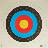 """Target Faces - 60 cm (24"""")"""