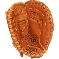 D&R Full Leather Trapper - Youth