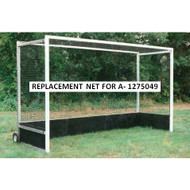 Replacement Net for World Class Field Hockey Goal
