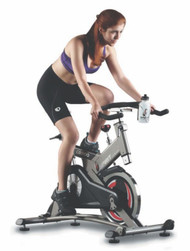 Spirit Indoor Cycle Trainer