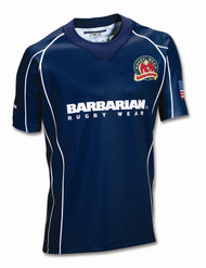 Barbarian PINS Sublimated Jersey Design