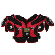 Adult QB/WR Shoulder Pad