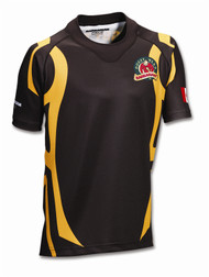 Barbarian AZTEC Sublimated Jersey Design