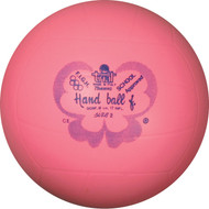 Butterfly inflatable handball size 2