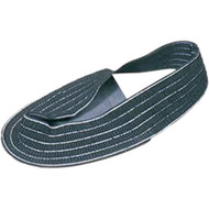 Half Sole Slip On Curling Slider. XS-L