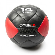 COREFX Wall Ball - 14 lbs