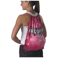Cheer Pom Bag