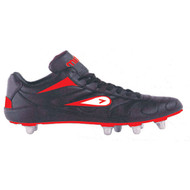 Mitre Italia Match Rugby Boots