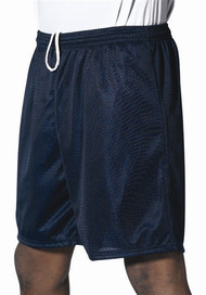 Alleson Men's eXtreme Mesh Shorts