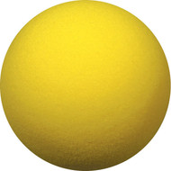 "Foam 6"" Ball -  Uncoated"