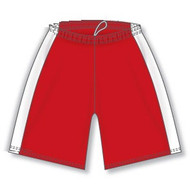 Athletic Knit DRY-FLEX Basketball Shorts with Side Insert