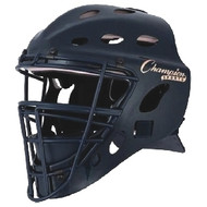 Champion Catcher's Helmet - Adult