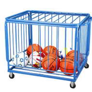 Multi-Use Storage Basket