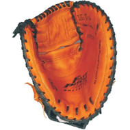 "12"" Leather Regular Glove"