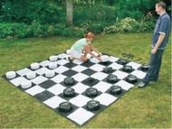 Giant Checker Set
