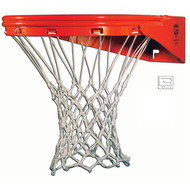 Endurance Front Mount Basketball Fixed Rim Goal