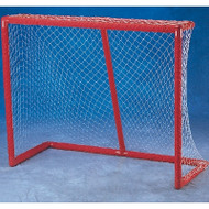 "54"" Hockey Goal With Sleeve Netting"