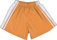 Windsor Stock Field Hockey Shorts - Gold/White