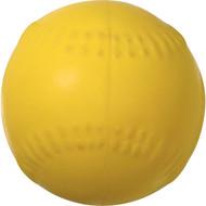"4"" supersafe foam softball"