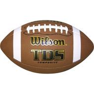 Wilson TDS Sr. Composite Football