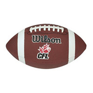 Wilson CFL Composite Football