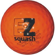 E-Z Foam Squash Balls -  Pack of 3
