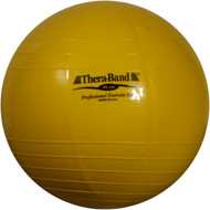 Exercise Ball 45cm Yellow