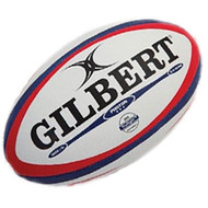 Gilbert Photon Match Rugby Ball Size 5