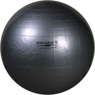 Exercise Ball 85cm Silver NB