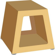 Agility box Pyramid model