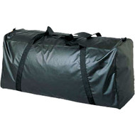 "Deluxe Equipment Bag 36""x12""x16"" - BLACK"