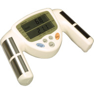 Omron Dual Scale Body Fat Analyzer
