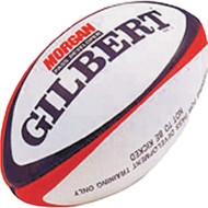 Gilbert Morgan Overweight Training Ball